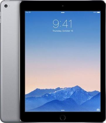 Apple iPad Air 2 16GB grau