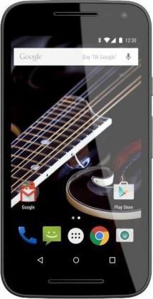 Motorola Moto G 3rd Gen. 8GB schwarz