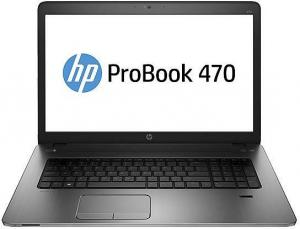 HP ProBook 470 G2, Core i7-5500U, 8GB RAM, 750GB HDD