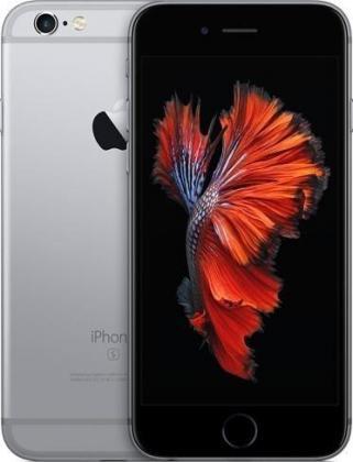 Apple iPhone 6s 16GB grau