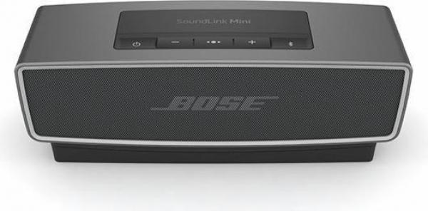 Bose SoundLink Mini II schwarz