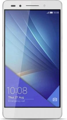 Huawei Honor 7 16GB silber