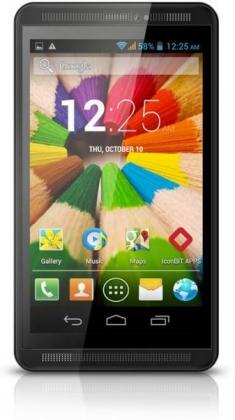 iconBIT NetTAB Pocket 3G Slim schwarz