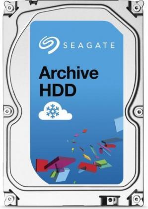 Seagate Archive HDD v2 8TB, SATA 6Gb/s