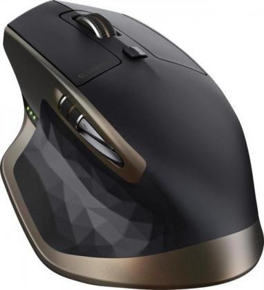 Logitech MX Master, USB (910-004362)