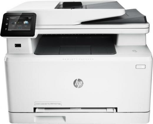 HP Color LaserJet Pro MFP M277dw, Farblaser (B3Q11A)