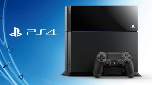 Playstation 4, Neu, Original verpackt, mit Garantie!