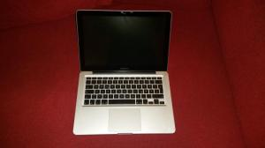Apple MacBook Pro A1278 13,3 Zoll 2,4 GHz Intel Core i5, 4 GB RAM, OS X 10.8.5