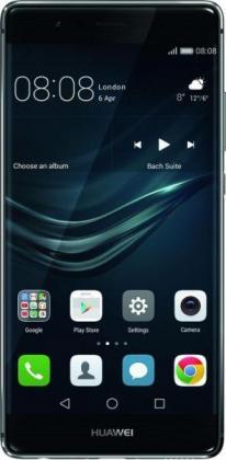 Huawei P9 32GB grau, Neu und Original verpackt. Zwei Jahre Garantie