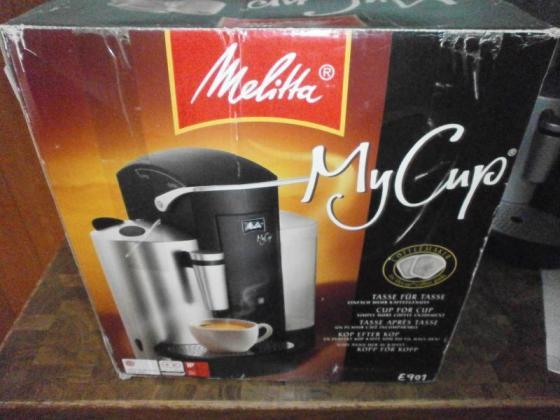 Kaffeemaschiene Melitta