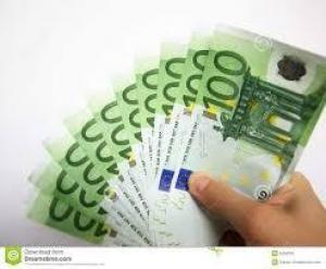 Schnelles und einfaches finanzielles Angebot