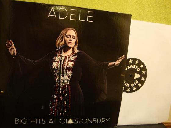 Adele-LP