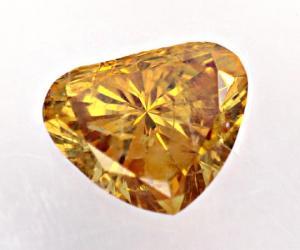 Investor für Diamanten Transaktionen
