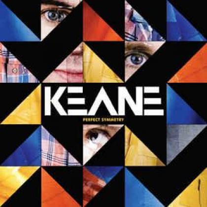Keane - Perfect Symetry LP