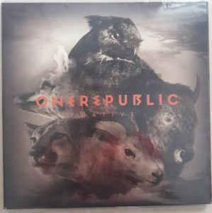 One Republic - Native 2LP