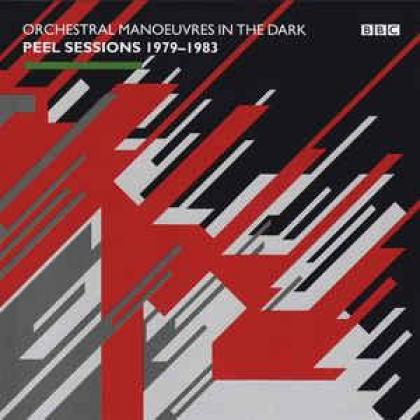 Orchestral Manoeuvres In The Dark ‎– Peel Sessions LP