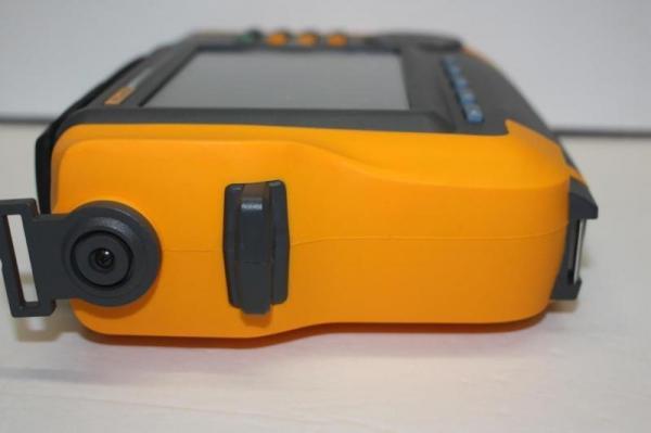 810 Fluke Vibration Tester
