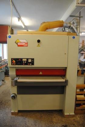 Breitbandschleifmaschine SAC Prima K 990 m