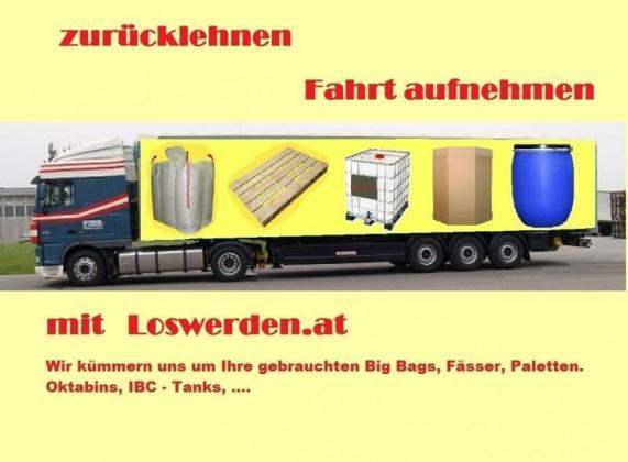 700 Oktabins pro Monat bei Dortmund
