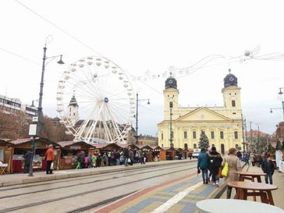 Debrecen Unterkunft langes Wochenende, 15. März Paket - SONDERANGEBOT KOSTENLOS!