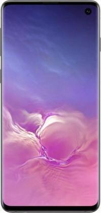 Samsung Galaxy S10 Duos G973F/DS 128GB schwarz, NEU