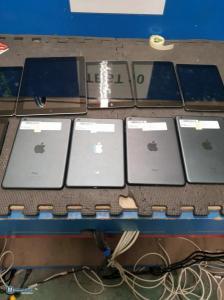 Viele iPads zum Verkauf