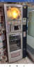 Saeco Kombiautomat, Kaffemaschine, Getränkeautomat, Snackautomat