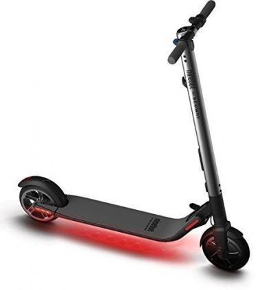 Ninebot by Segway ES2 Elektro-Roller
