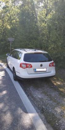 Volkswagen Passat Variant Comfortline 2,0 TDI DPF