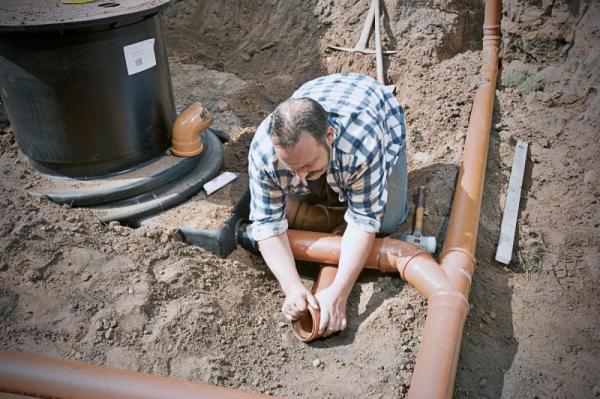 Regenwassersammelsystem Home & Garden Silence