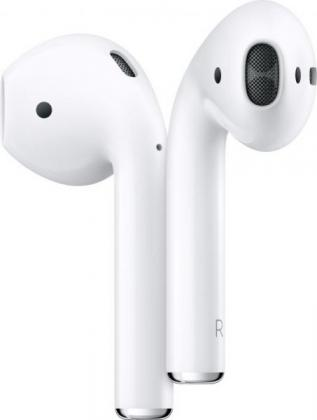 Apple AirPods 2. Generation (MV7N2ZM/A)
