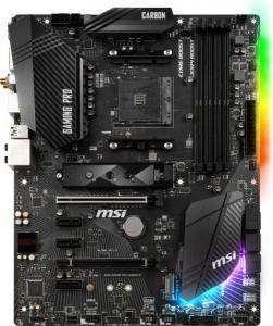 MSI B450 Gaming Pro Carbon AC (7B85-001R)