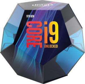 Intel Core i9-9900K, 8x 3.60GHz, boxed ohne Kühler (BX80684I99900K)