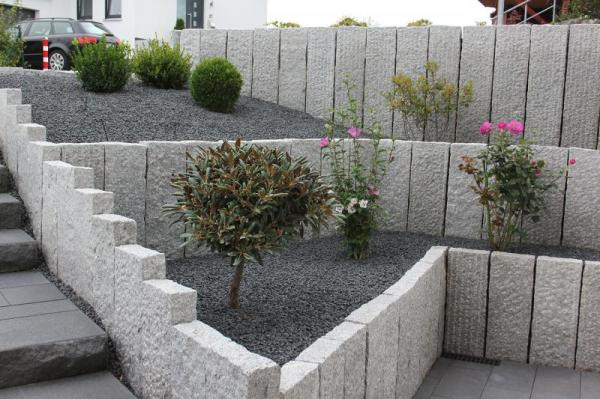 Garten- & Landschaftsgestaltung