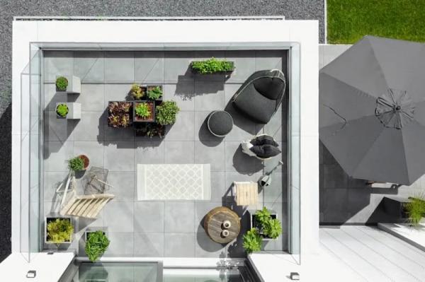 KONZEPT im Garten 2019