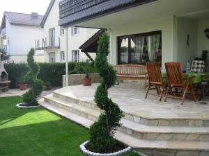 Beschreibung zu Gartenbau und Gartengestaltung