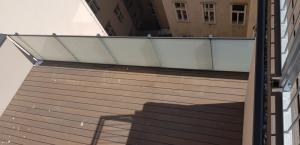 Terrassendielen aus Holz oder WPC