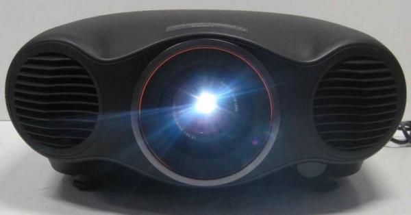Epson PowerLite Pro Cinema LS10000 Projector, 4K Laser Projector