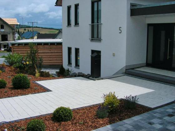 Gartenplanung und Gestaltung