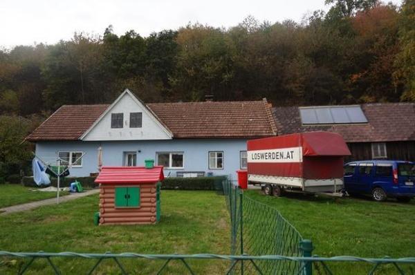 Haus oder Wohnung in Zwettl gesucht