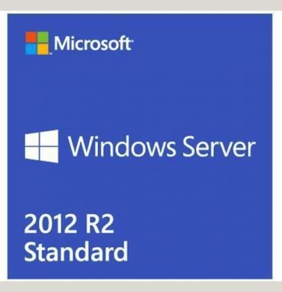Microsoft Windows Server 2012 R2 Std. / Händler / Express Email Versand / Download Version / Produkt Key /