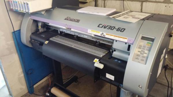 Mimaki CJV30-60