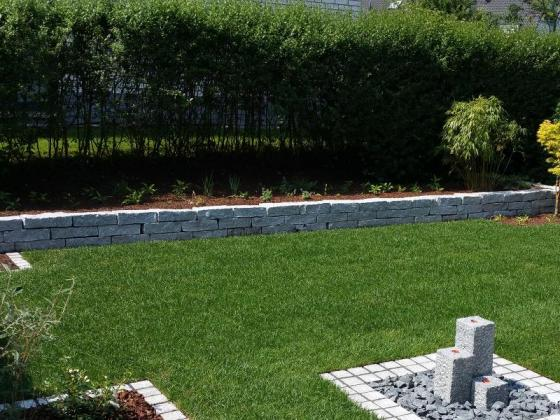 Planung, Neuanlage und Renovierung von Gärten
