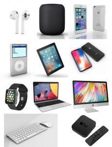 Neueste Apple MacBook Apple iPhone Apple iPad und iWatch Großhandelspreis