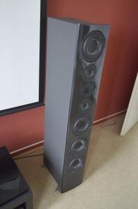 Nubert NuVero 14 Haupt-/Stereolautsprecher Paar