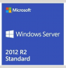 Microsoft Windows Server 2012 R2 Std. / Händler / Express Email Versand / Download Version / Produk