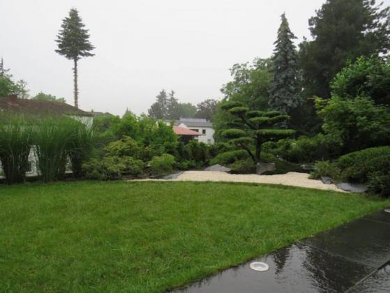 Asiatischen Garten anlegen