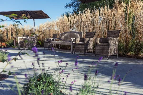 Terrasse bauen & gestalten |Gartenplaner