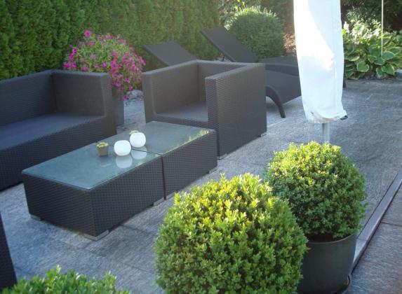 Gartengestaltung & Gartenpflege