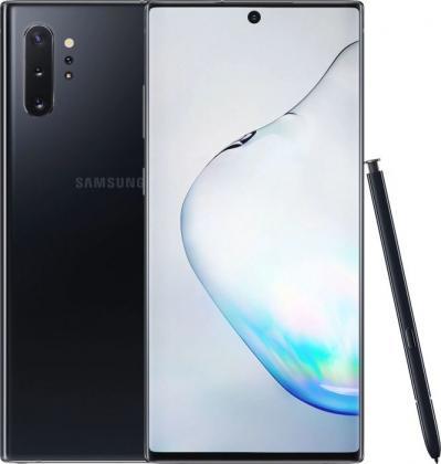 Samsung Galaxy Note 10+ Duos N975F/DS 256GB aura black